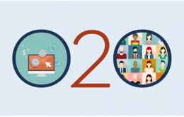 O2O新零售系统是怎样推动实体经济发展的?