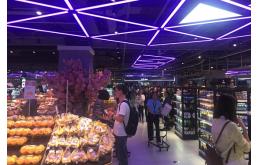 汉潮新零售:线下体会零售、线上功率零售