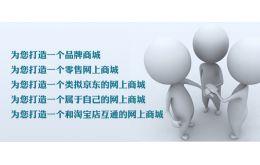 汉潮网店系统如何占领市场?
